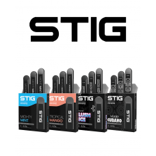 VGOD STIG DISPOSABLE [10 - (3 pack)]