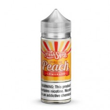 FRSH SQZD - Peach Lemonade 100ml