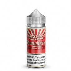 FRSH SQZD - Strawberry Lemonade 100ml