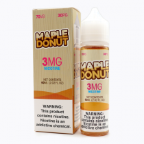 Maple Donut E-Liquid 60mL