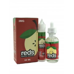 REDS APPLE JUICE BY 7 DAZE 60ML