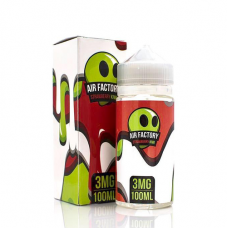 AIR FACTORY 100ML - STRAWBERRY KIWI