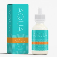 AQUA - OASIS - 60ML BY MARINA VAPE
