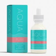 AQUA - PURE - 60ML BY MARINA VAPES