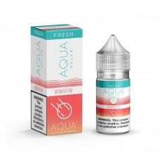 AQUA SALTS - MOMENTUM - 30mL BY MARINA VAPE 35/50MG