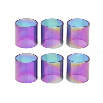 RAINBOW REPLACEMENT SMOK GLASS 5-PACK
