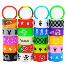 VAPE BANDS - 10CT