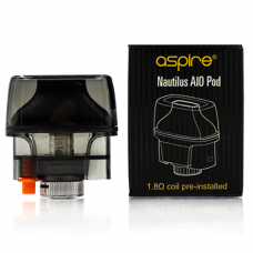 Aspire Nautilus AIO Kit Replacement Pod