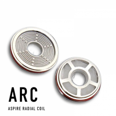 ASPIRE REVVO REPLACEMENT COIL - 3pk