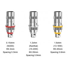 Aspire Triton Mini Coils 5pk