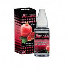 Atmos 10mL - Passion Pomegranate
