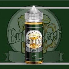 Butta Beer Ice Cream (Green) E-Juice 120mL