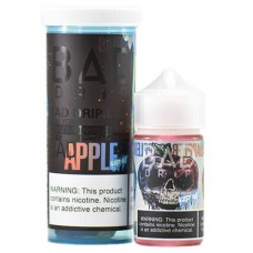 BAD DRIP - BAD APPLE ICED OUT  60mL (ICED)
