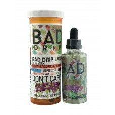 BAD DRIP - DON'T CARE BEAR 60ML