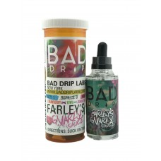Bad Drip - Farley's Gnarley 60mL