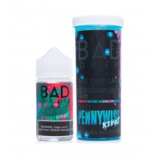 BAD DRIP - PENNYWISE ICED OUT 60mL (ICED)