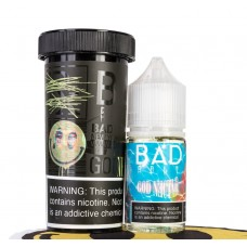 BAD DRIP SALT - GOD NECTAR 30mL