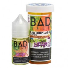 BAD DRIP SALT - DON'T CARE BEAR 30mL