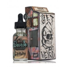 WEIRDOS CREAMERY - LOCKJAW 30ML