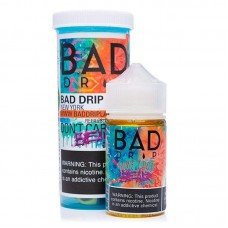 BAD DRIP - DON'T CARE BEAR ICED OUT 60mL (ICED)