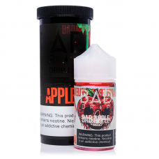 BAD DRIP - BAD APPLE 60mL