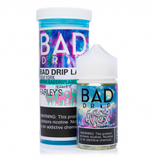 BAD DRIP - FARLEY'S GNARLY SAUCE ICED OUT 60mL (ICED)