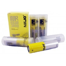 MXJO 3000mah 18650 MOD BATTERY W/ Plastic Case