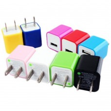 Wall Charger  (Cube)