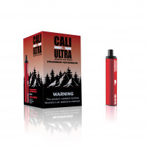 CALI PODS - ULTRA DISPOSABLES 5% 6ct