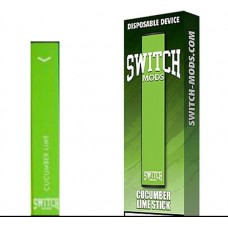 SWITCH Stick Disposable 10ct