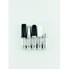 GLASS ESSENTIAL OIL CCELL CARTRIDGE 0.5ml & 1.0ml