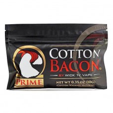 Cotton Bacon Prime Large Single Pack 10g