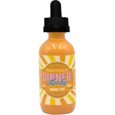 DINNER LADY - ORANGE TART - 60mL