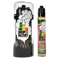 THE DRIP FACTORY - SWEET SILOS 90ML