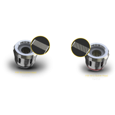 ELEAF ELLO DURO REPLACEMENT COILS 5-PACK