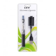 CE-4 BLISTER STARTER KIT 650mAh BATTERY