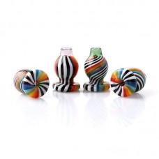 GLASS CAPS - PUFFCO PEAK BUBBLE CAPS