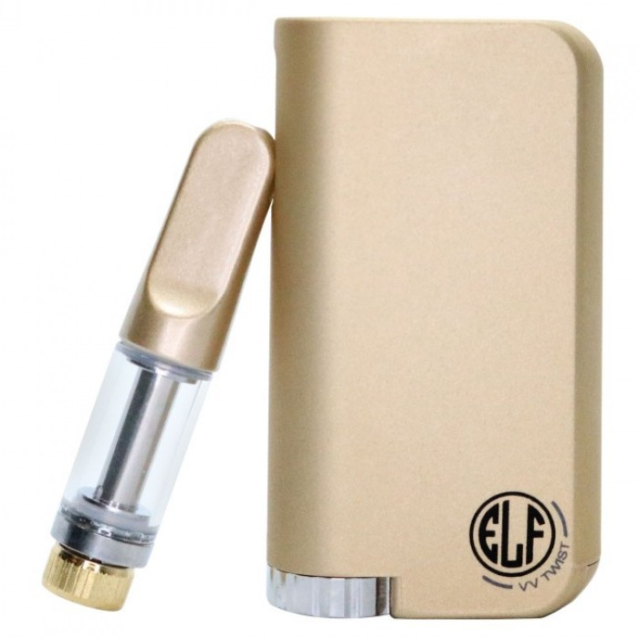 HONEYSTICK ELF VARIABLE VOLTAGE VAPE MOD (TWIST)