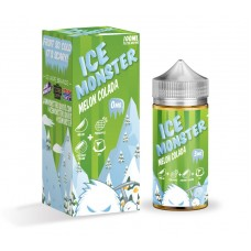 ICE MONSTER - MELON COLADA 100ML