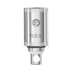 Joyetech Delta II RBA Head/Deck Kit