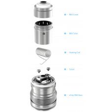 "Joyetech EGrip RBA Base ""SALE"""