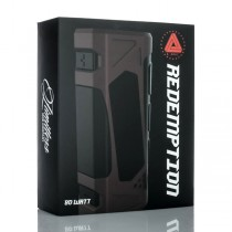 LIMITLESS REDEMPTION 80W MOD ONLY
