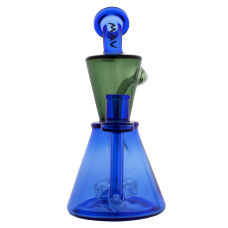 MAV RECYCLER TX167 THE SANTA MONICA SLITTED PUCK PERC SPECIAL COLORS(assorted colors)