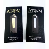 ATOM Kit Variable Voltage Conceal Flip Battery