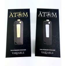 The Atom Kit Variable Voltage Conceal Flip Battery