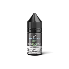 MR SALT-E - MINT 30ML