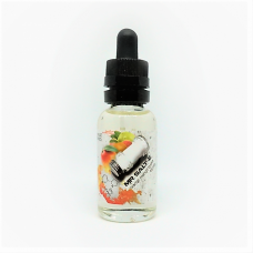MR SALT-E - ORANGE MANGO GUAVA  30ML