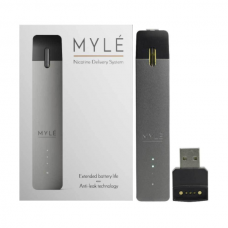 MYLE POD SYSTEM STARTER KIT - NEW