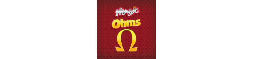 MAGIC OHMS