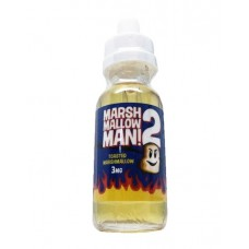 "Marshmallow Man 2 - 30ml - Toasted Marshmallow ""SALE"""
